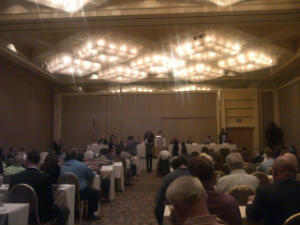 Republican Party of Orange County Central Committee Meeting, May 21, 2012, Irvine Hyatt
