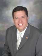 Mike Alvarez