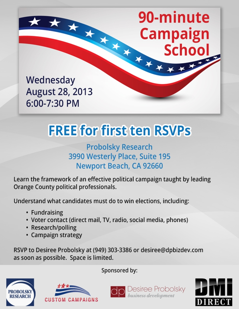 CampaignSchool