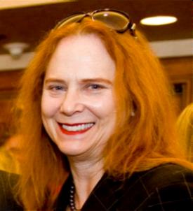 Anna Bryson