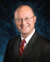 Assemblyman Matt Harper (R-Huntington Beach)