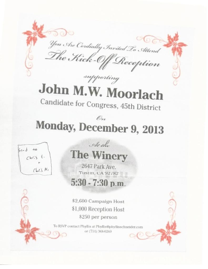 Moorlach_Fundraiser