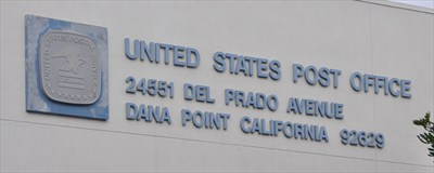 USPS Dana Point