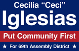 Ceci Iglesias for Assembly