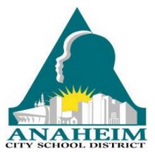 Anaheim City School District