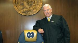 Superior Court Judge M. Marc Kelley