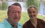 ONN Founders Jim Bearns and JoeMello