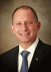 Councilman Brian Maryott