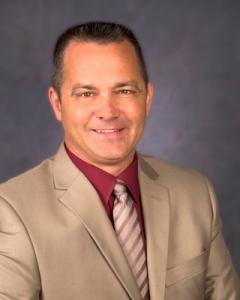 Steve Vargas