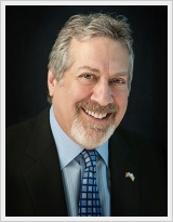 Mayor Ed Sachs (R-Mission Viejo)