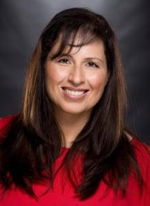 Kathy Tavoularis