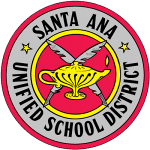 Santa Ana Unified School District